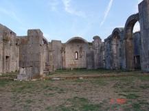antichi resti della città di Orazio