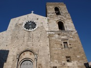 Cattedrale - Acerenza