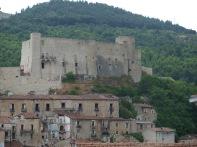 Castello - Brienza