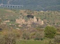 Rovine - Campomaggiore
