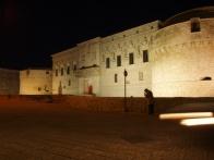 castello - Corigliano d'Otranto