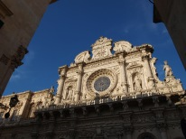 Cattedrale - Lecce