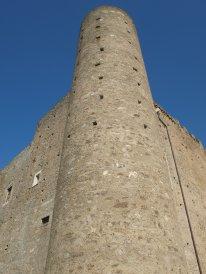 Castello - Miglionico
