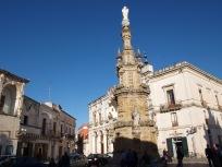 Piazza Salandra - Nardò