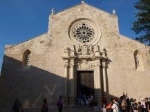 Chiesa - Otranto