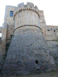 Castello - Rocca Imperiale