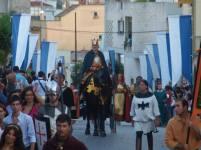 Corteo storico e Torneo dei rioni - 12 e 13 Agosto 2017