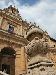 Certosa di Padula - Salerno