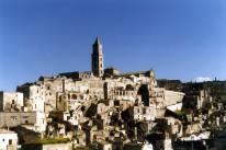 Città dei Sassi - Città sotterranea